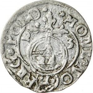 Zygmunt III Waza (1587–1632), półtorak koronny, Bydgoszcz; 1623