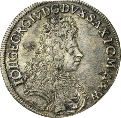 2/3 talara (gulden) 1693 IK
