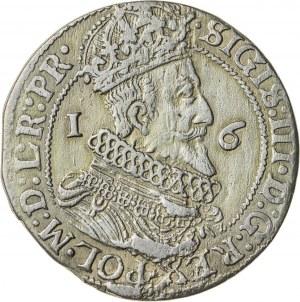 Zygmunt III Waza (1587–1632), ort gdański, Gdańsk; 1624, R