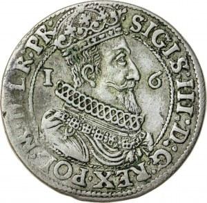 Zygmunt III Waza (1587–1632), ort gdański, Gdańsk; 1623, R