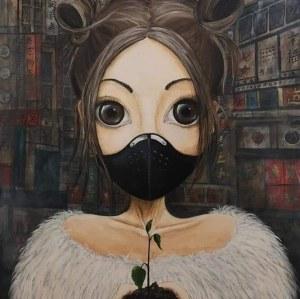 Estera Parysz-Mroczkowska, Save your planet