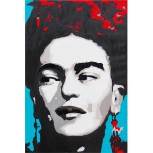 Anna Maciejewska, Frida, 2019