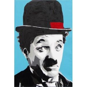 Anna Maciejewska, Charlie Chaplin, 2019