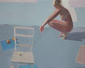 Agnieszka Borkowska, Bez tytułu (2007)