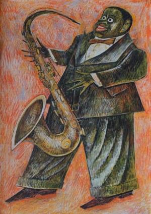 Iwan Kulik, Jazz (2013)