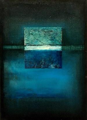 Magdalena Daniec, Fragment snu o domu na wodzie, 2019