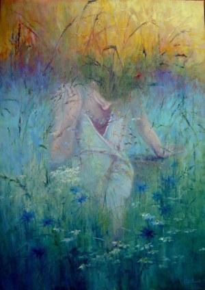 Małgorzata Pastuszek, Spokój spełnienia