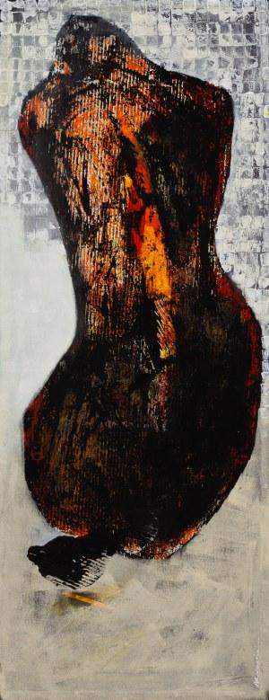 Agata Rościecha, 27G-B1, 2019