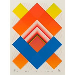 Fumio Tomita, Kompozycja, lata 80-te