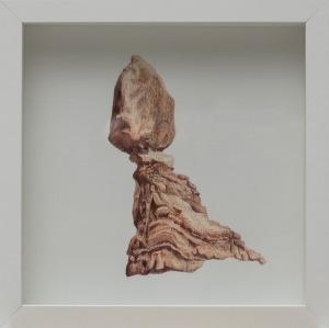 Michał Smandek, Balanced Rock z serii The Best Sculpture (2011)