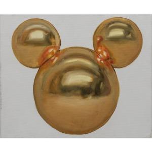 Magda Bielesz (1977), Mickey Mouse (2010)