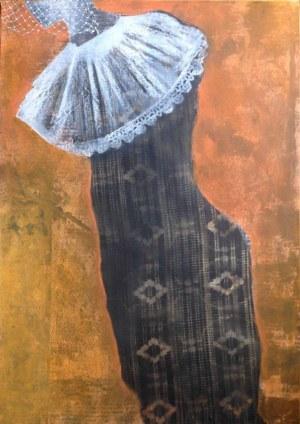 Agata Rościecha, Z cyklu Muzy operowe, 2016