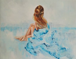 Julia Reiter, Trampolina marzeń