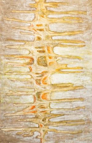 Zofia ARTYMOWSKA (1923 - 2000), Pejzaż, 1966