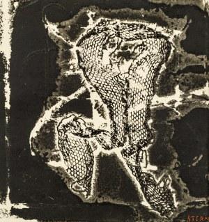 Jonasz STERN (1904 - 1988), Bez tytułu, 1960