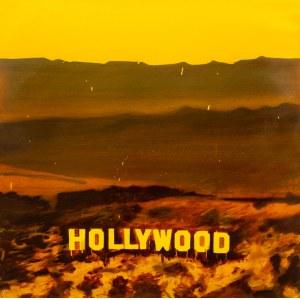 Piotr SZCZUR ur. 1987, Hollywood, 2019