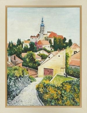 Antoni Kowalski (1923-2018), Kościół św. Anny, 2002