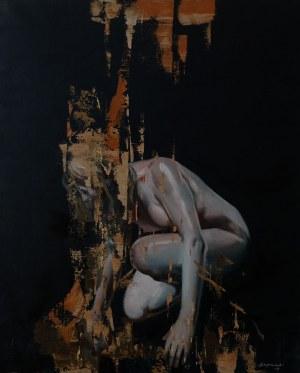 Jan Szczepkowski, Asleep I, 2019