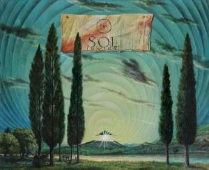 Waniek Henryk, SOL INVICTI, 1988