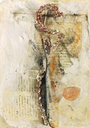 Teresa RUDOWICZ (1928-1994), Znak - 78/34, 1978