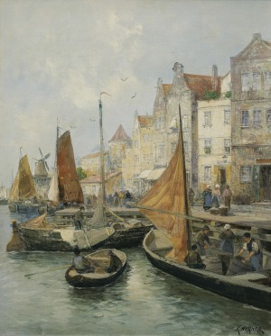 Wagner Karl Theodor