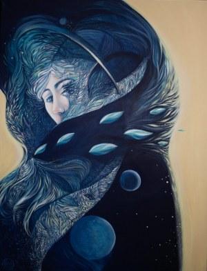 Anita Zofia Siuda, Horyzont zdarzeń, 2020