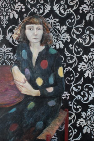 Marcelina Siwiec, Colargol, 2020