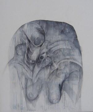 Anna Dybowska, Stella Myśli, 2019