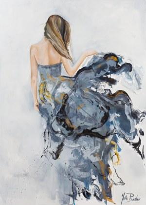 Julia Reiter, Na skraju lata, 2020