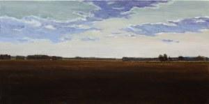 Łukasz Dymiński, Niebo nad Ontario, 2020