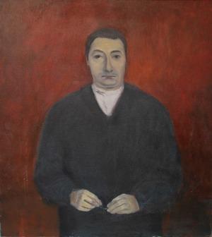 Marcelina Siwiec, Pan z Emausa (Piotrek)