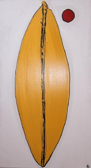 Paweł Zakrzewski, Yellow Vagina