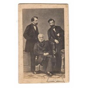 CZARTORYSKI Adam Jerzy (1770-1861),