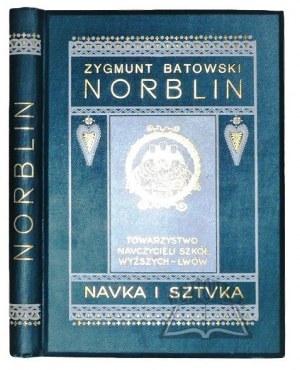 BATOWSKI Zygmunt, Norblin.