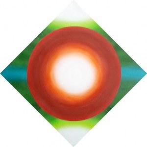 Roman Artymowski (1919 Lwów – 1993 Warszawa), Sign LXX, 1978