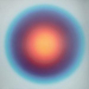 Mariusz Kułakowski (ur. 1961, Gdańsk), Kompozycja nr 39, z cyklu Tytuł do uzgodnienia, 2019