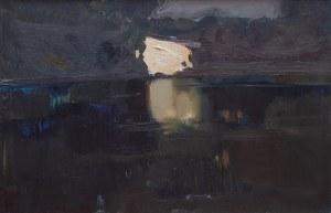 Stanisław Baj (ur. 1953, Dołhobrody), Rzeka Bug, 2000 r.