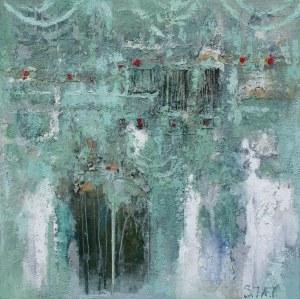 Stanisław Tomalak (ur. 1955) - Fragment 611 z cyklu