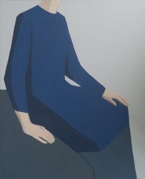 Aleksandra Kosmala-Czarnecka, Bez tytułu, 2019