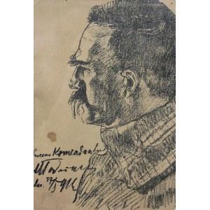 Kazimierz Młodzianowski (2.07.1880 - 4.07.1924), Brygadier Piłsudski