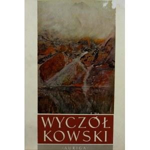 Maria Twarowska, Leon Wyczółkowski