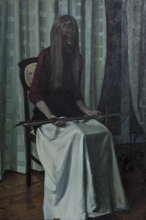 Maria Danielak (1987), Wotan (2016)