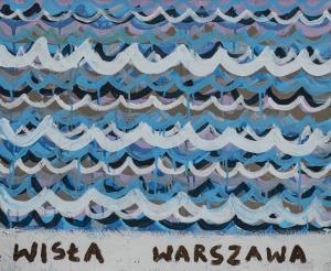Michał Bojara (1979), Wisła_Warszawa (2014)