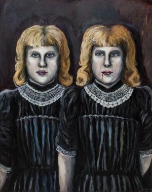 Kacper Piskorowski (1988), Twins (2015)