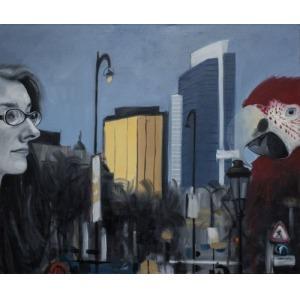 Blanka Dudek (1983), To miasto jest jak sen 2 (2014)
