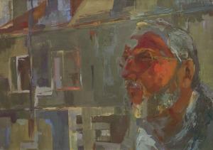 Małgorzata Fenrych (1964), bez tytułu (2007)