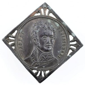 KSIĄŻĘ JÓZEF PONIATOWSKI, Polska, XIX w.