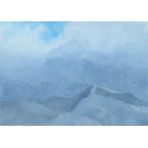 Lenka Kubica, Krajobraz góry