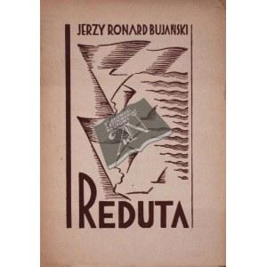BUJAŃSKI Jerzy Ronard