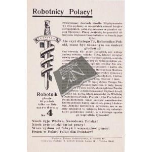 ROBOTNICY Polacy